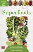 SUPERFOODS di HERP, BLANCA