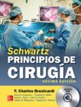 SCHWARTZ PRINCIPIOS DE CIRUGIA (10ª ED.) di BRUNICARDI, CHARLES
