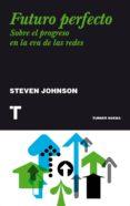 FUTURO PERFECTO de JOHNSON, STEVEN