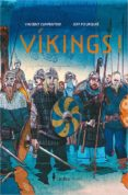 9788416830558 - Carpentier Vicent: Víkings! - Libro