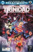 9788417206758 - Manapul Francis: Batman/superman/wonder Woman: Trinidad Nº 10 (renacimiento) - Libro