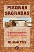 PIEDRAS SAGRADAS di PECK, M. SCOTT