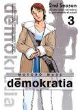 DEMOKRATÍA 3 di VV.AA.