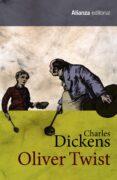 OLIVER TWIST de DICKENS, CHARLES