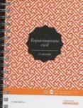 9788491771258 - Vv.aa.: Enjuiciamiento Civil (leyitbe) - Libro