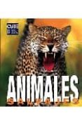 ANIMALES SALVAJES di VV.AA.