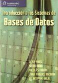 INTRODUCCION A LOS SISTEMAS DE BASES DE DATOS di PONS CAPOTE, OLGA