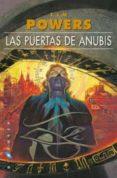 LAS PUERTAS DE ANUBIS (OMNIUM) di POWERS, TIM