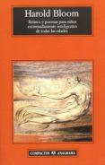 RELATOS Y POEMAS PARA NIÑOS EXTREMADAMENTE INTELIGENTES DE TODAS LAS EDADES (3ª ED.) di BLOOM, HAROLD