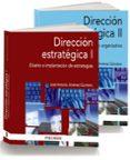 PACK-DIRECCION ESTRATEGICA di JIMENEZ QUINTERO, JOSE ANTONIO