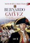 BERNARDO DE GÁLVEZ de REY, MIGUEL DEL  CANALES, CARLOS