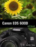 CANON EOS 600D di REVELL, JEFF