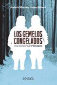 LOS GEMELOS CONGELADOS (SERIE FLANAGAN, 11) de MARTIN, ANDREU RIBERA, JAUME