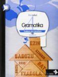 G.GRAMAT.4 DBH-IBAI-BERRI ED 2012 di VV.AA