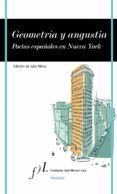 GEOMETRIA Y ANGUSTIA de NEIRA, JULIO