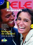AGENCIA ELE AVANZADO EJERCICIOS di VV.AA.