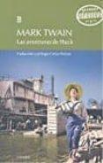 LAS AVENTURAS DE HUCK di TWAIN, MARK