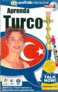 EUROTALK APRENDA TURCO (PRINCIPIANTES) (CD-ROM) di VV.AA.