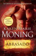 ABRASADO de MONING, KAREN MARIE