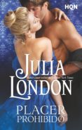 9788468794860 - London Julia: Placer Prohibido - Libro