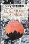 EL GENIO DE LA INDIA de SORMAN, GUY