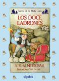 LOS DOCE LADRONES (7ª ED.) di RODRIGUEZ ALMODOVAR, ANTONIO