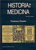 HISTORIA DE LA MEDICINA (3ª ED.) di GUERRA, FRANCISCO