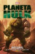 9788491671060 - Pak Greg: Planeta Hulk: Integral - Libro