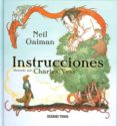 INSTRUCCIONES de GAIMAN, NEIL  VESS, CHARLES