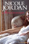 9788408082361 - Jordan Nicole: Abrazos De Terciopelo - Libro