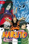 Naruto Nº 62 (de 72)(pda)