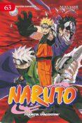 Naruto Nº 63 (de 72) (pda)