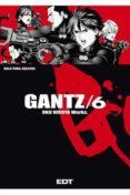 GANTZ 06 (COMIC) di OKU, HIROYA
