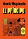 EL PRINCIPE (MANGA) di MAQUIAVELO, NICOLAS