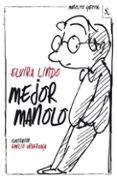 MEJOR MANOLO de LINDO, ELVIRA