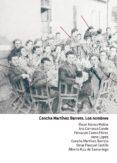 CONCHA MARTINEZ BARRETO: LOS NOMBRES di VV.AA.