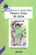 PATATAS FRITAS DE BOLSA di GOMEZ YEBRA, ANTONIO A.
