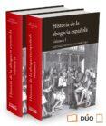 HISTORIA DE LA ABOGACIA ESPAÑOLA de MUÑOZ MACHADO, SANTIAGO