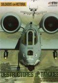 Destructores De Tanques - Hrm Ediciones