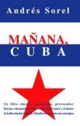 MAÑANA, CUBA di SOREL, ANDRES