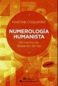 NUMEROLOGIA HUMANISTA di COQUATRIX, MARTINE