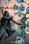 Star Wars. Darth Vader Nº 22/25 - Planeta De Agostini