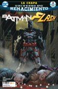 9788417206062 - King Tom: Batman / Flash: La Chapa Nº 03 (de 4) (renacimiento) - Libro