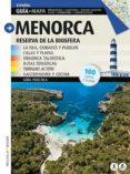 MENORCA RESERVA DE LA BIOSFERA (ESPAÑOL) di VV.AA.