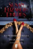 La Primera Estrella De La Noche (ebook) - Ediciones B S.a.