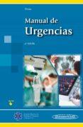 MANUAL DE URGENCIAS. di RIVAS JIMENEZ, MIGUEL