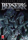 9788491670162 - Miura Kentaro: Berserk 37 - Libro