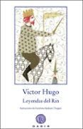 LEYENDAS DEL RIN de HUGO, VICTOR