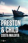 COSTA MALDITA (INSPECTOR PENDERGAST 15) di PRESTON, DOUGLAS