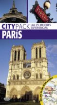 PARIS (CITYPACK) 2018 de VV.AA.